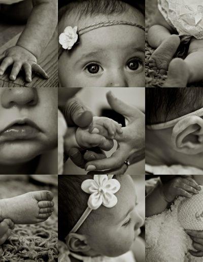 Ava's collage